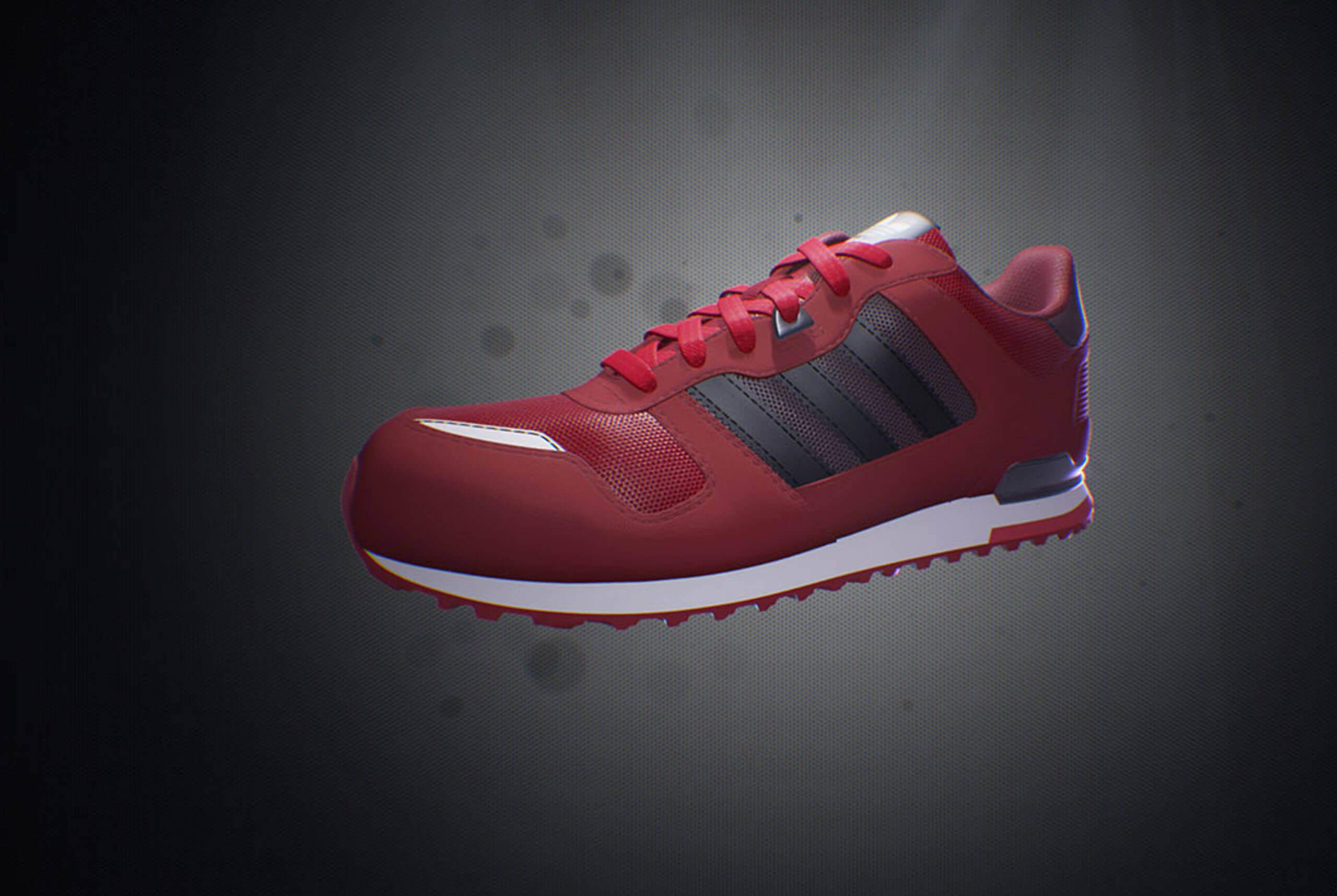 Adidas Shoes Virtual Store mld digits gmbh